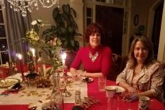 Maureen and Debourah