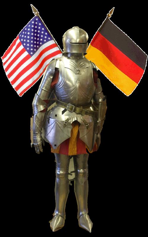 Clarence von Bonn