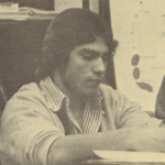 George John D`Louhy