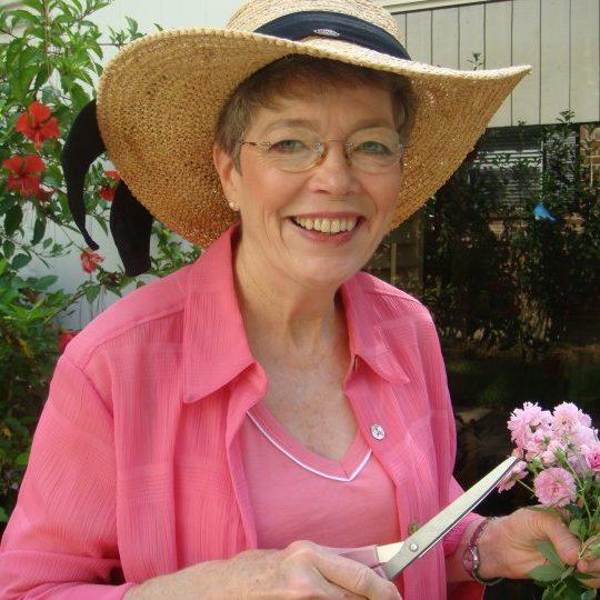 Carolyn Glover Harris Hockley