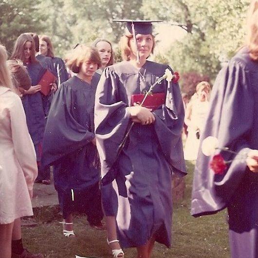 Tami McGinnis_graduation
