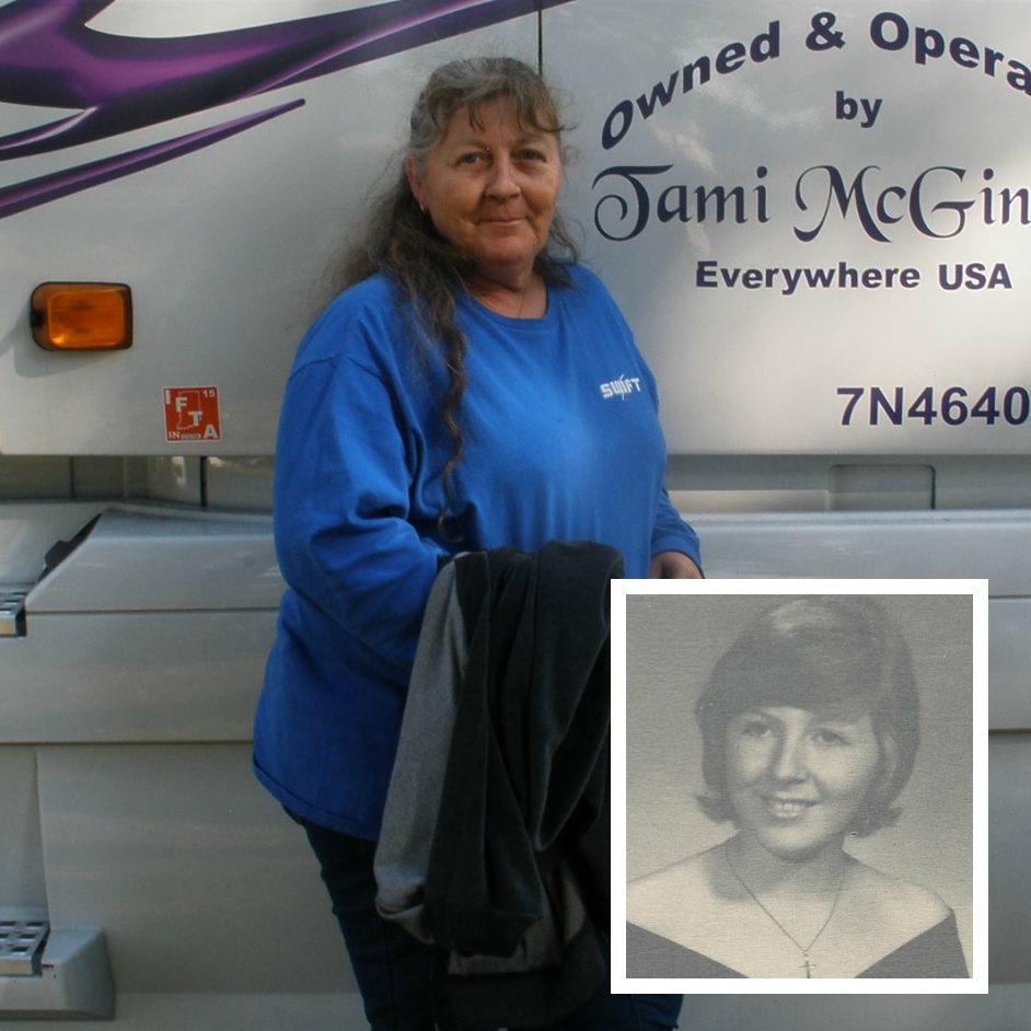Tami McGinnis_memorial