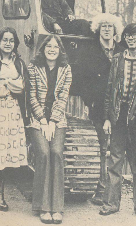 Tulay Coban, Linda Chaffee, Phillip Brown, Van Chuchom